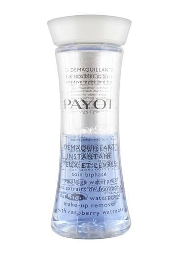 Payot Payot Demaquıllant Instantane Yeux et Levres 125ML - Göz Makyaj Temizleyici Renksiz